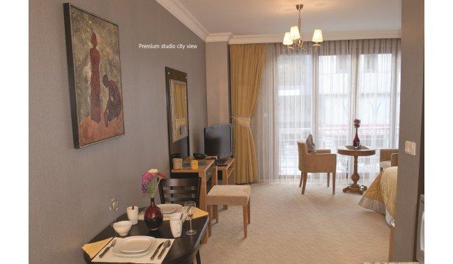 The Bosphorus House - ISTANBUL