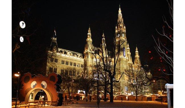 Advent u Beču i Bratislavi - 2 dana