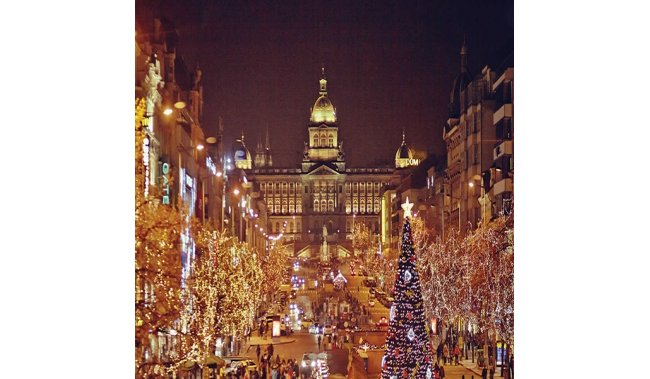 Advent u Budimpešti - 3 dana
