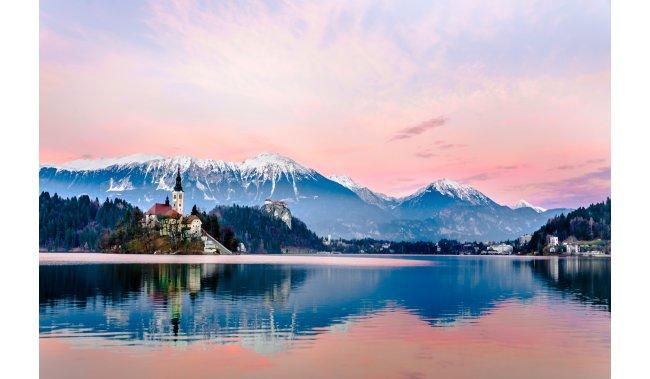 Advent na Bledu i Bohinju - 2 dana