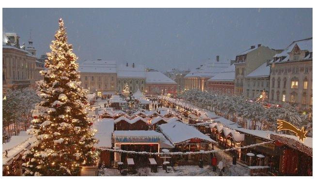 Advent u Villachu i Klagenfurtu - 2 dana