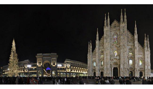 Advent u Milanu, Veroni i Bergamu - 3 dana