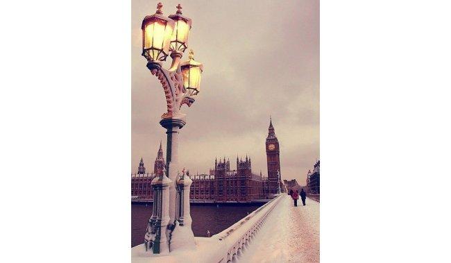 Novogodišnje rasprodaje u Londonu