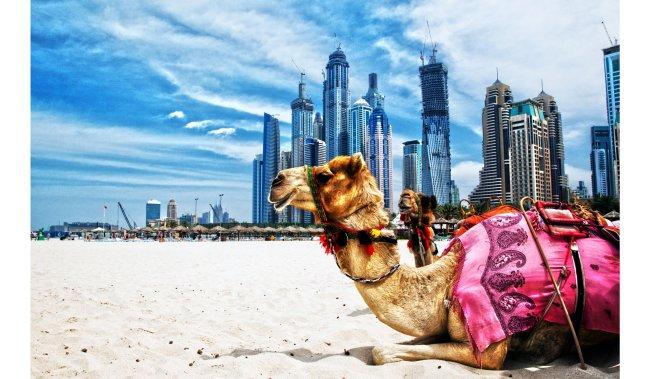 Nova Godina u Dubaiju - 6 dana