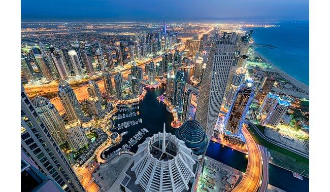 Dubai - 5 dana