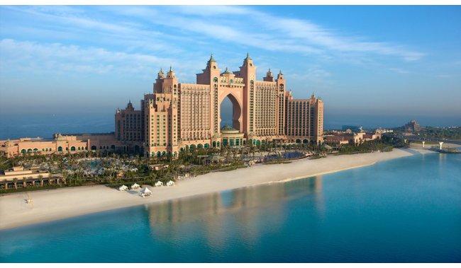 Dubai - 6 dana