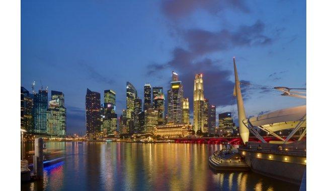 Singapur - 7 dana