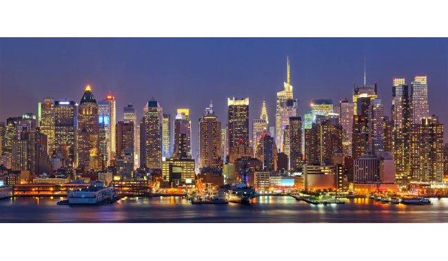 New York - 6 dana
