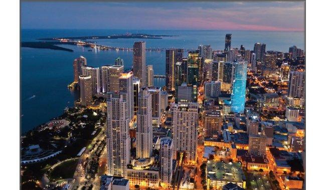 New York i Miami - 7 dana