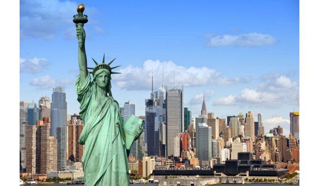 New York i Washington - 7 dana