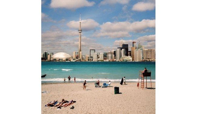 Toronto - 6 dana