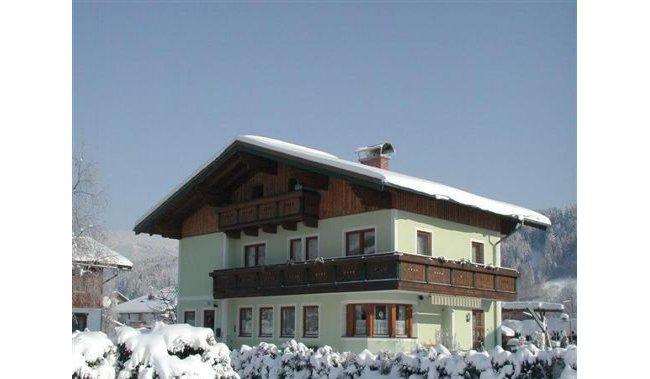 Apartmanska kuća Angelika - Flachau