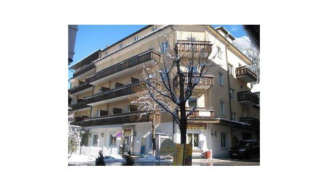 Apartmani Stadt Wien - Bad Hofgastein