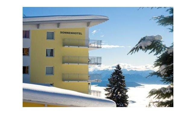 Hotel Sonnenhotel Zaubek - Gerlitzen