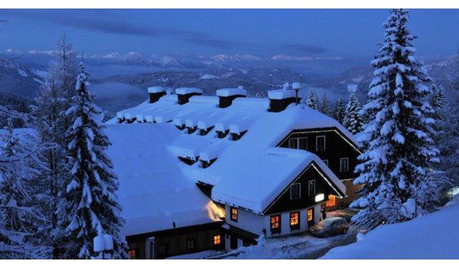 Hotel Alpenhotel Marcius - Nassfeld