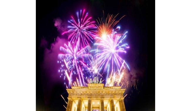 Nova Godina u Berlinu - 5 dana