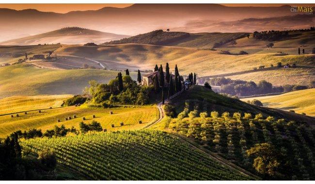 Nova Godina u Toskani s Firencom - 4 dana