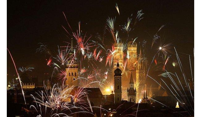 Nova Godina u Munchenu - 4 dana