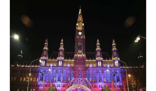 Nova Godina u Beču - 3 dana
