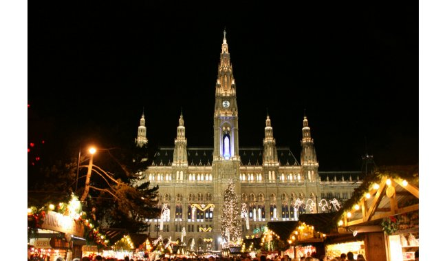 Advent u Beču iz Rijeke - 2 dana