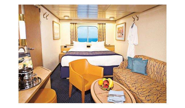 MS Volendam, od Hong Konga do Singapura - 18 dana