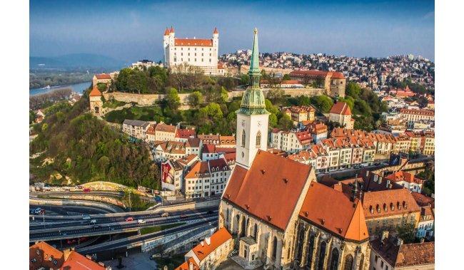 Beč i Bratislava - 2 dana
