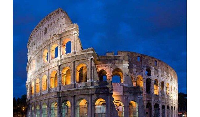 Rim, Pompeji, Napulj i otok Capri - 5 dana