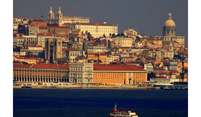 Portugal i Španjolska - 10 dana