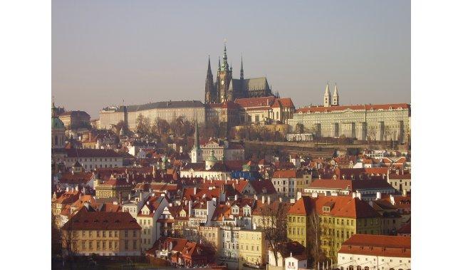 Putovanje u Prag autobusom - 4 dana