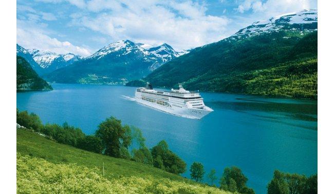Putovanje Norveški fjordovi autobusom i brodom - 11 dana