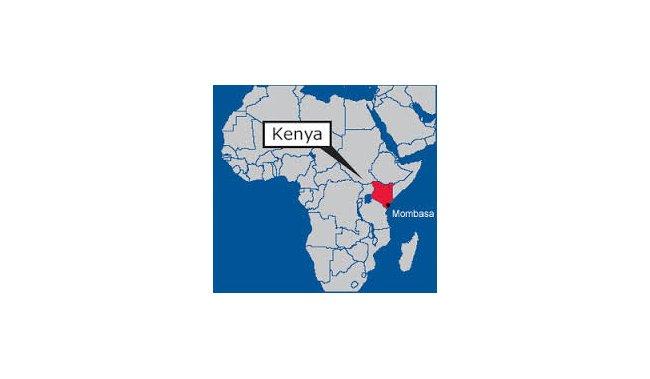 Kenija - Mombasa - 12 dana