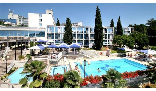 Hotel Zorna 3*
