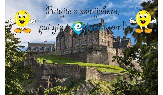 Škotska tura za Advent i Novu Godinu - 7 dana