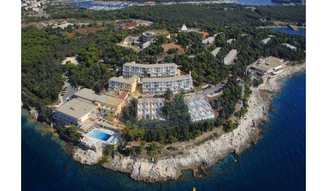 Hotel Splendid Resort 3*-Pula - Zlatne stijene