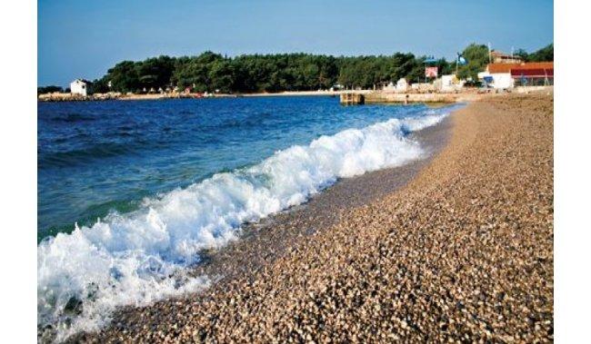 JEDNODNEVNO KUPANJE - KRK - plaža Dražica - 21.8.2016. - nedjelja -