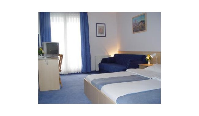 BIOGRAD / HOTEL BOLERO 3* - 15%