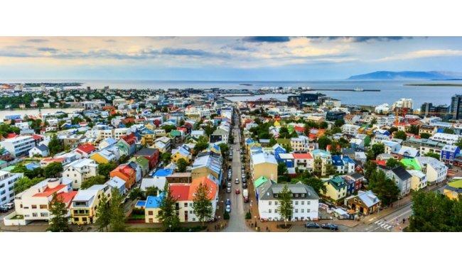 ISLAND – u zemlji vilenjaka i ledenjaka - 5 dana / 4 noćenja