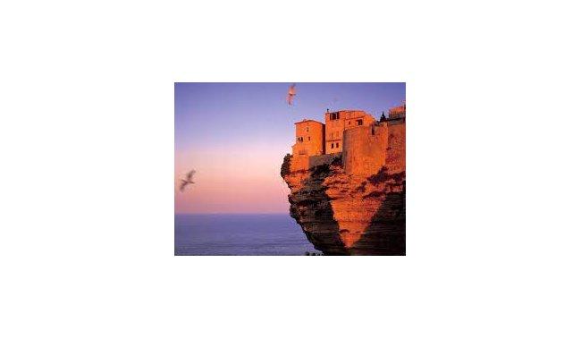 Korzika i Sardinija