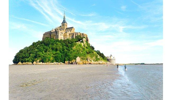 Normandija i Bretanja