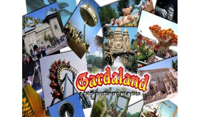 Vikend u Gardalandu