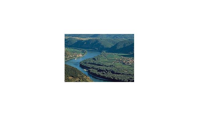 Austrija - dolina Dunava 2 dana