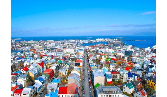 Island 4 dana iz Ljubljane