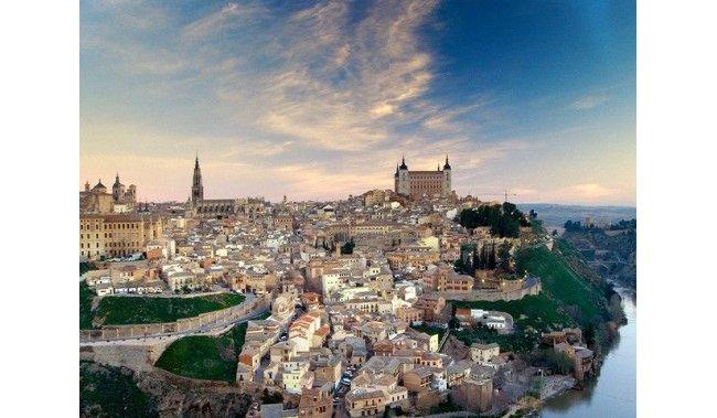 Nova Godina u Andaluziji
