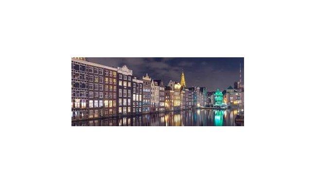 Festival svjetlosti u Amsterdamu