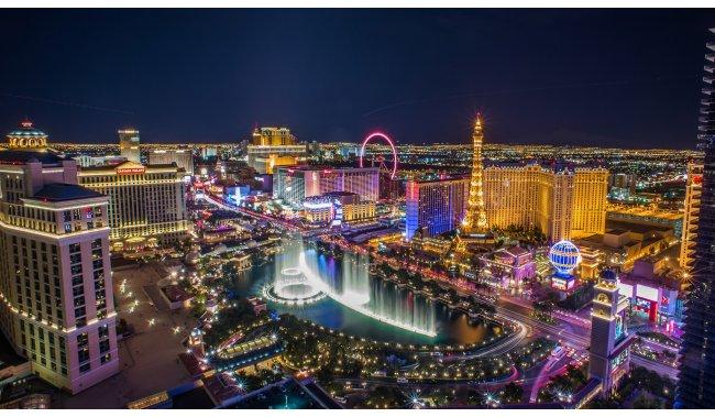 Vikend u Las Vegasu