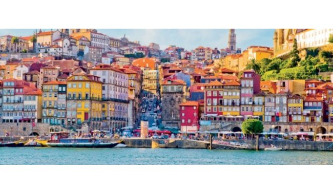 Novogodišnja tura po Portugalu