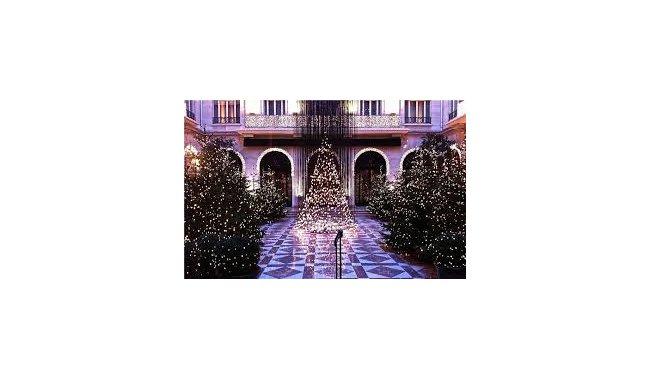 Advent u Parizu / 4 dana