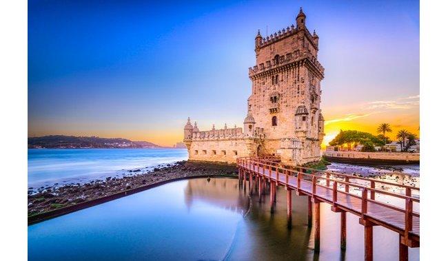 Veljača u Lisabonu