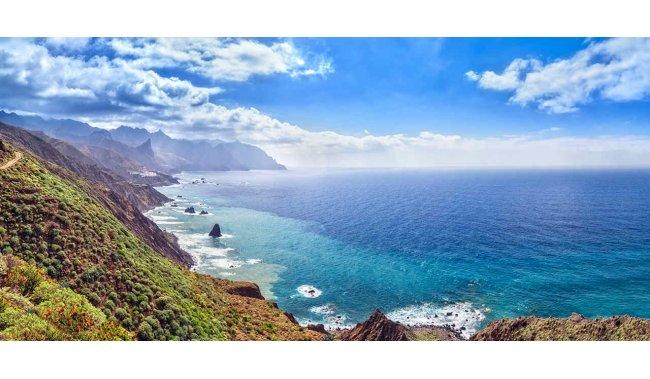 Tenerife -  iz Graza