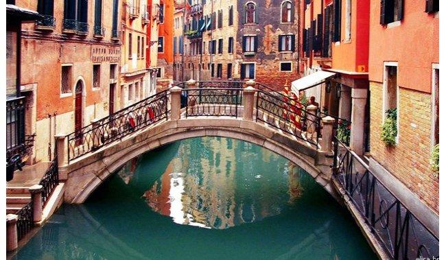 Karneval u Veneciji - 1 dan